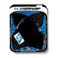 Stompgrip Aprilia RSV4 2009-2018 Tank Pads Traction Black Stomp Grip R/Factory