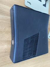 Microsoft Xbox 360 Console Faulty Spare or Repair.