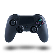 Controller Wireless Asimmetrico Joystick per PS4 Nero PS4OFPADWLBLACK
