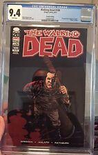 The Walking Dead #100/2nd print/1st Negan/CGC Universal 9.4