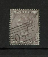 Great Britain SG# 70 Used - S4514