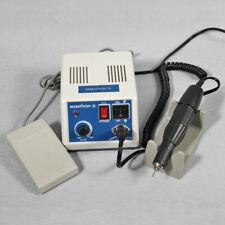 Dental Marathon Lab Micromotor N3 Machine & 35K RPM lucidatore Manipolo