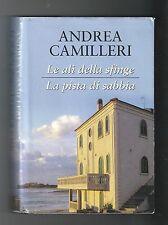 Andrea Camilleri - Le ali della sfinge - La pista di sabbia