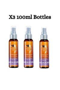X3 Avon Planet Spa Aromatherapy PILLOW MIST Sprays- French Lavender & Chamomile