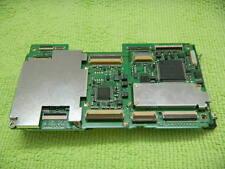 GENUINE CANON EOS REBEL XT/350D SYSTEM MAIN BOARD REPAIR PARTS