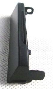 Dell Latitude E6510 Hard Drive Caddy Cover with Screw   X 1