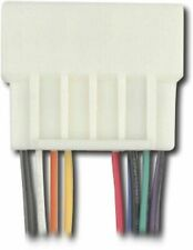 Metra IBR-WHHD Wiring Harness For Most 1986-1998 Honda and Acura Vehicles White