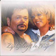 ANDRE HAZES - Zij gelooft in mij 2TR CDS 2004