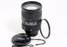 Nikon Nikkor AF-S 28-300mm f/3.5-5.6G ED VR FX Lens D5 D810 D4S D600 D610 D750
