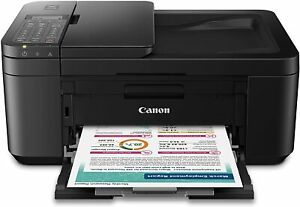 Brand New - Canon PIXMA TR4720 All-in-One Wireless Printer for Home use,