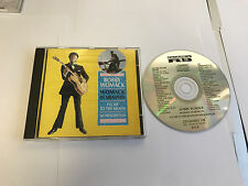 In Memphis: Fly Me to the Moon/My Prescription Bobby Womack CD Charly  - MINT