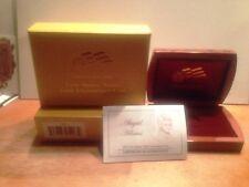 2007-W Martha Washington Liberty First Spouse Gold UNC Coin Box  + COA - NO COIN