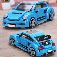 Custom Technic Beetle 42056 42083 Blöcke Bausteine Building Blocks MOC 944 Parts