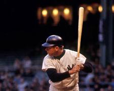 New York Yankees MICKEY MANTLE Glossy 8x10 Photo Baseball Print Poster