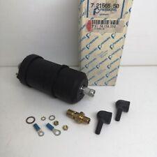 Kraftstoffpumpe Pierburg 72156550 Fiat Uno Turbo Ie 1.3 für 7597693
