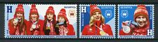 Belarus 2018 MNH Winter Olympics PyeongChang 2018 Medal Winners 3v Set Stamps