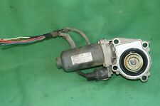 04-10 BMW E83 E53 X3 X5 Transfer Case 4WD 4x4 Shift Actuator Motor