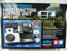 53957 Tamiya 1/10 R/C  MFC-02 High-Lift Truck 4X4 Ford F350 Toyota  Hilux Tundra