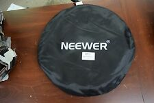 "Neewer 12"" x12"" Photo Studio Light Tent Diffusion Soft Box Shooting Cube"