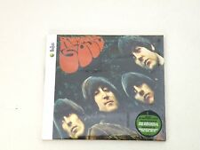THE BEATLES - RUBBER SOUL- CD DIGIPACK PARLOPHONE 2009 - NUOVO/NEW