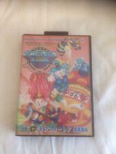 WONDER BOY III 3 MONSTER LAIR Ref/018 Mega Drive Sega md