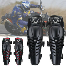 Motorcycle Racing Motocross Bike Knee Pads Protector Guards Protective Gear