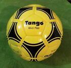 Adidas Tango River Plate World Cup Match Ball 1978