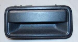1998 Chevy C3500 GMC 5.7L RWD 2WD Right Rear Exterior Door Handle 15725923