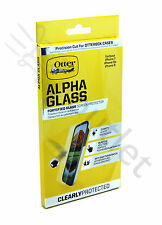 Original Otterbox ALPHA Protector Pantalla Cristal para Apple iPhone 8/7 / 6s/