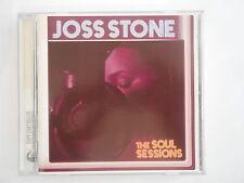 JOSS STONE : THE SOUL SESSIONS - [ CD ALBUM ] --> PORT GRATUIT