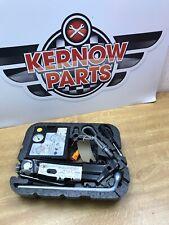 BMW MINI R56 R57 TOOL KIT AIR COMPRESSOR MOBILITY SYSTEM 6792688