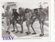 Sexy leggy men in drag VINTAGE Photo The Phynx