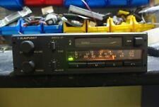 Oldtimer BLAUPUNKT BRISTOL 27 autoradio mit cassette