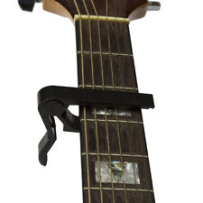 Durable 2 Stück Capo Capotraste Tune Clamp Tone einstellen für Gitarre