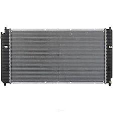 Radiator Spectra CU2264