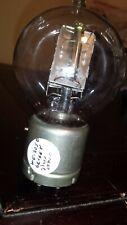 (1) Western Electric 223-A 104D Tennis Ball Vacuum Tube Display