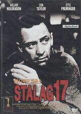 Stalag 17 All Region New Dvd