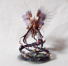 Stormcast Eternals Celestant-Prime Age of Sigmar Custom Painted by Pizzazz