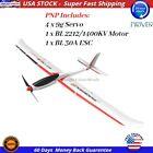 Volantex PhoenixS 742-7 4 Channel 1600mm Wingspan EPO RC Airplane Streamline ABS