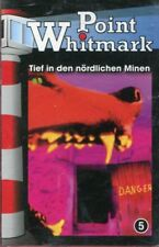 Deep in the Northern Mines of Point Whitmark Music Used