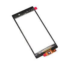 Replacment Front Touch Screen Lens Glass For Sony Xperia Z1/Z2/Z3/Z1Mini/Z3Mini