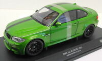 Minichamps 1/18 Scale Diecast - 110 020024 BMW M 1er Coupe Green Mamba