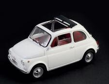 Fiat 500f 1968 1 12 Ita4703 - Italeri modellismo