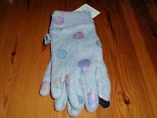 *NEW* Gap Kids Smartphone Grey Gloves