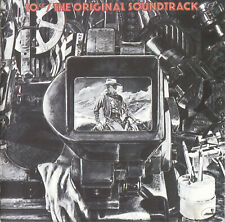 "10CC - ""The Original Soundtrack"" (1975) 1990 CD ""I'm Not in Love"""