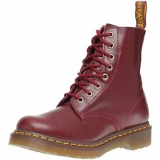 Dr. Martens Pascal Stivaletti Donna Rosso (rouge) 40