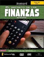 El Secreto de las finanzas sanas, guia del lider (Sembrados en Buena Tierra)