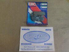 Pasticche pastiglie freno posteriore EBC FA157 Suzuki DR 650 RS-RSE-DJEBEL 91-95