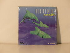 CD SINGLE ROBERT MILES Children 331600205616