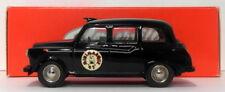 Somerville Models Minimarque 1/43 Scale 100A - Austin FX4 Taxi - Navy